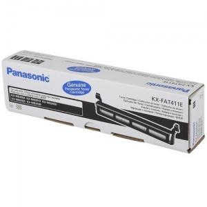 Hộp Mực Panasonic KX-FAT 411